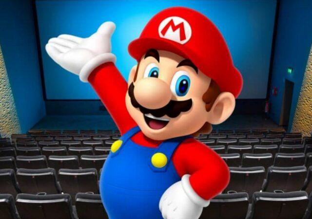 Nintendo Illumination Cinéma