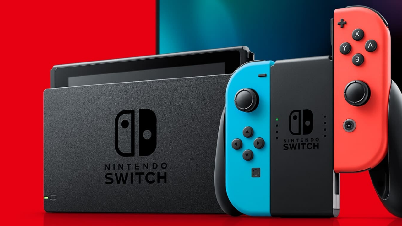 Nintendo Switch Online - Console