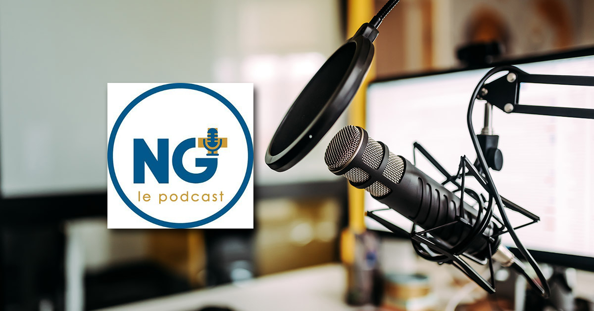 NG+ le Podcast