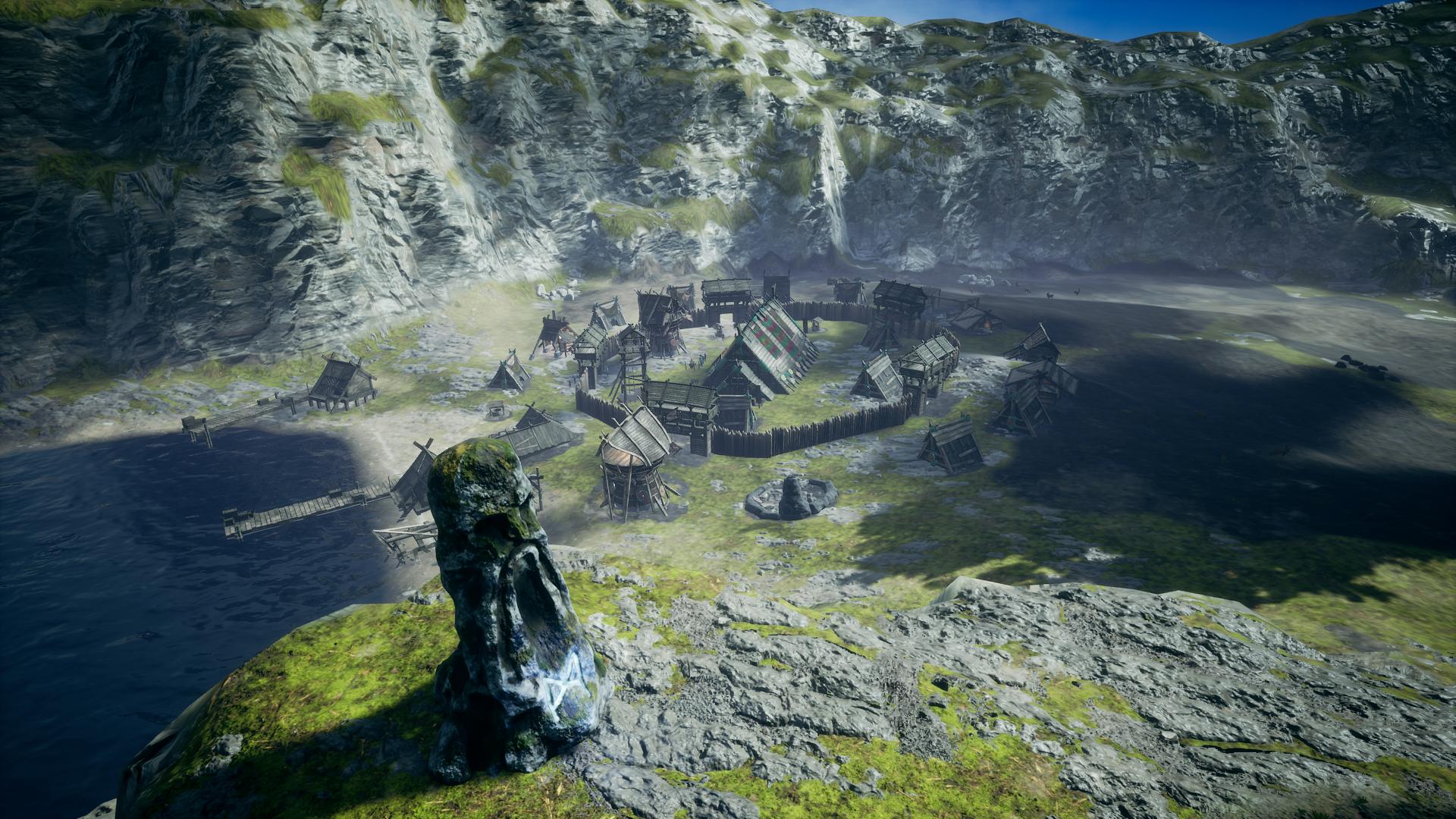 Frozenheim test