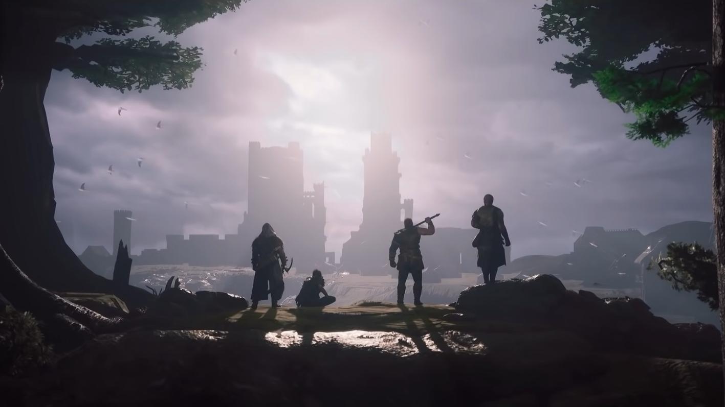 Test de Hood: Outlaws & Legends