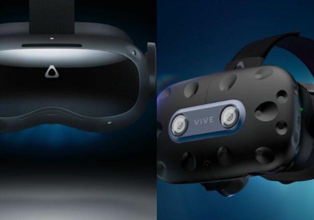 Vivecon HTC Vive VR