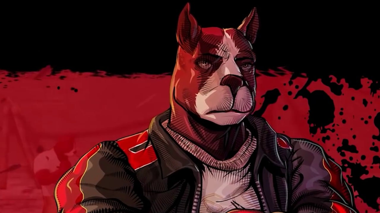 WarDogs: Red's Return héros