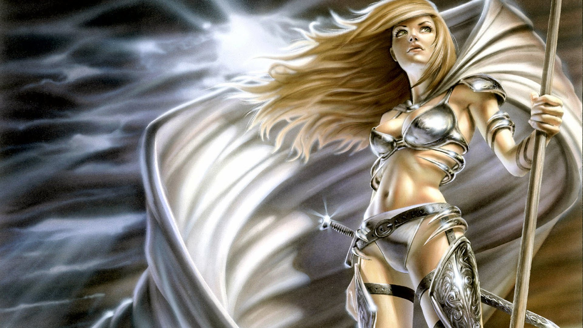Baldur's gate: dark alliance ange