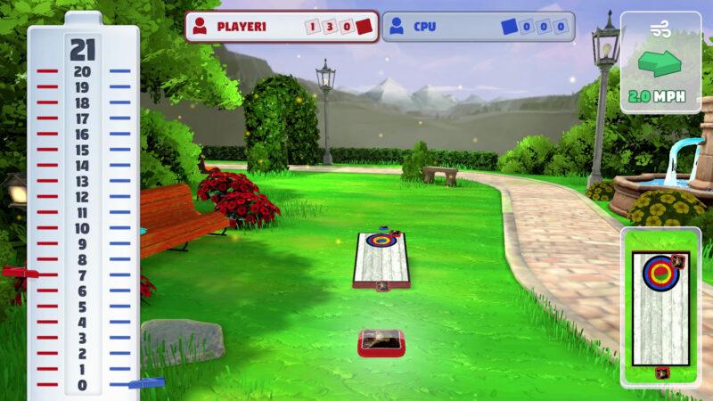 Intellivision Amico jeu de Golf