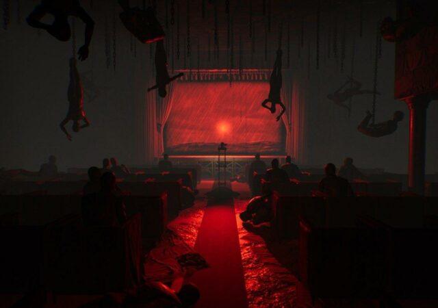 layers of fear 2 screen éditeur cinéma