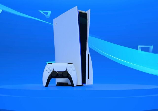 PlayStation 5 rupture