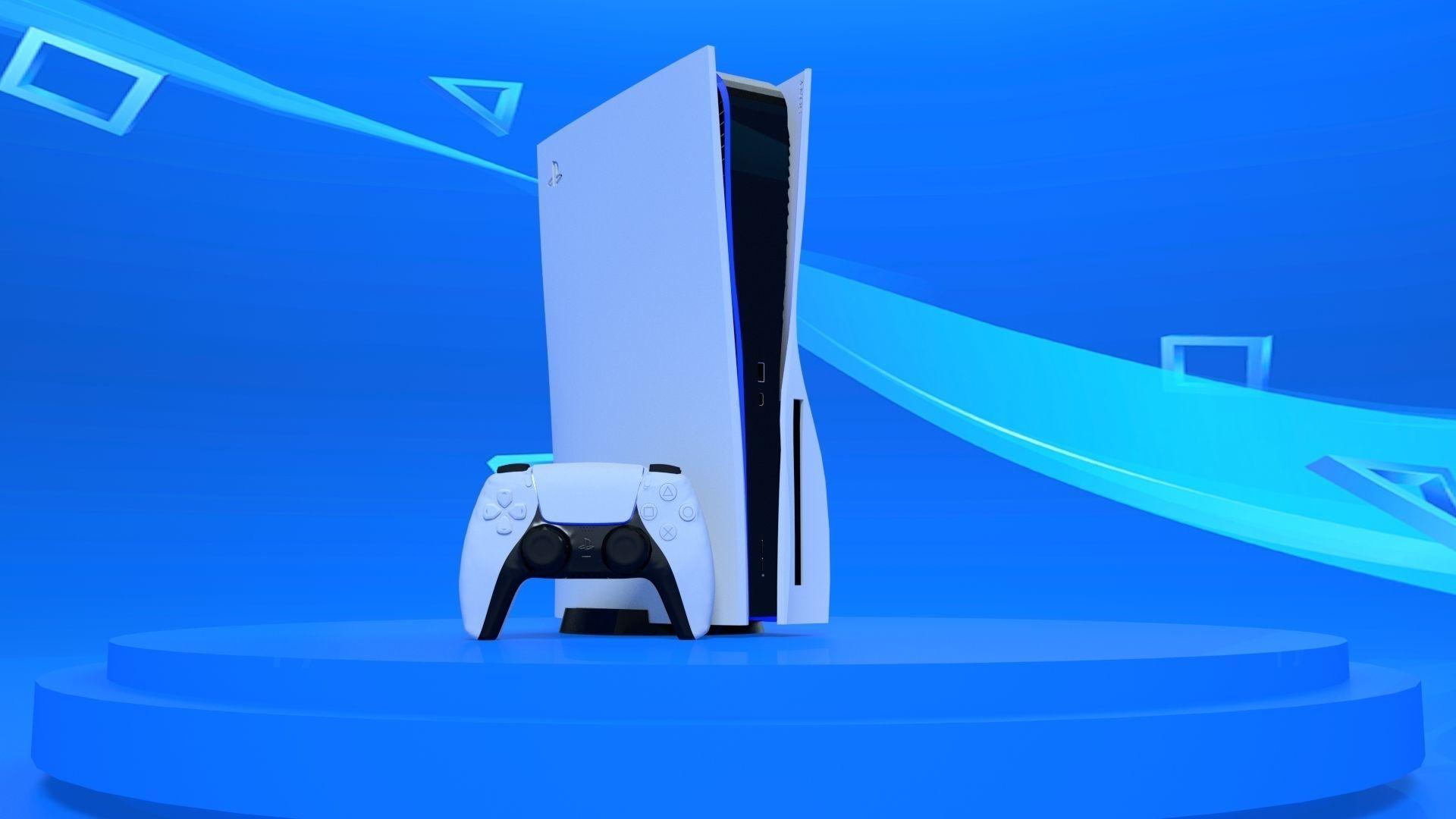 PlayStation 5 rupture