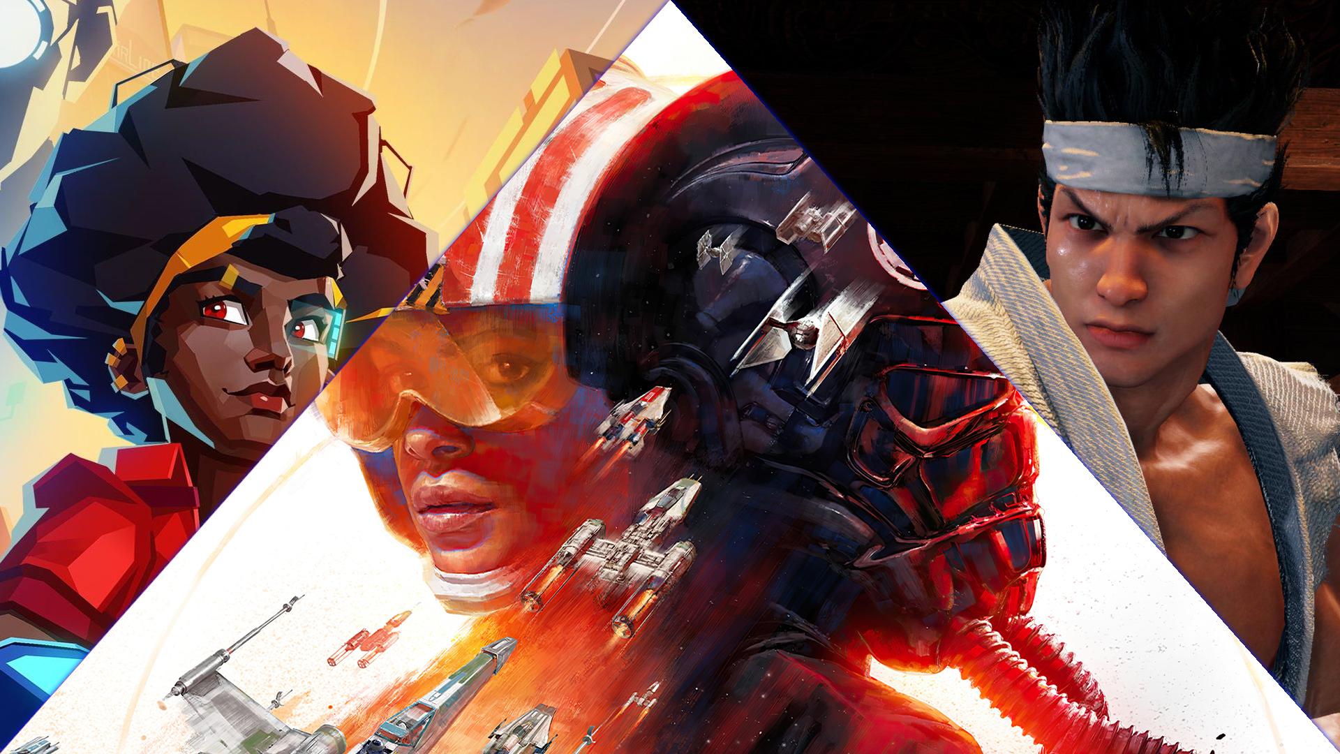 PlayStation Plus juin 2021 jeux