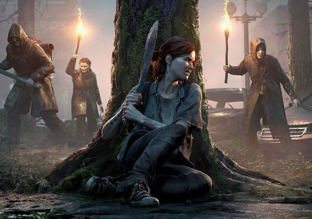 The Last of Us part II annonce un DLC multijoueur