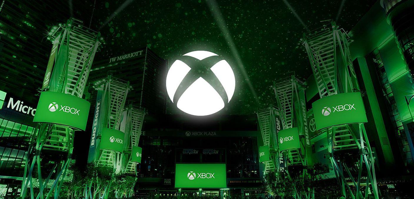 Conf Xbox Bethesda E3