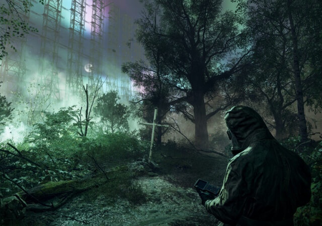 Chernobylite date de sortie