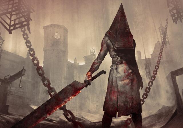 Survival-horror Silent Hill