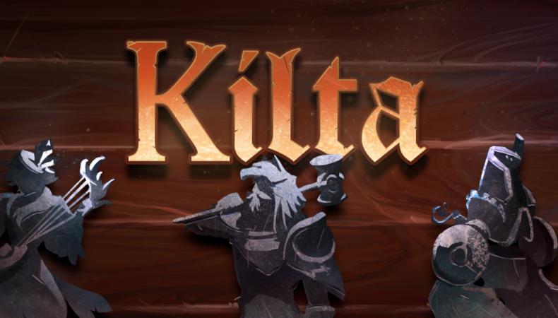 Kilta bannière logo