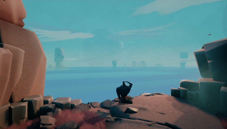Dreams Megapenguin Rehatched Horizon