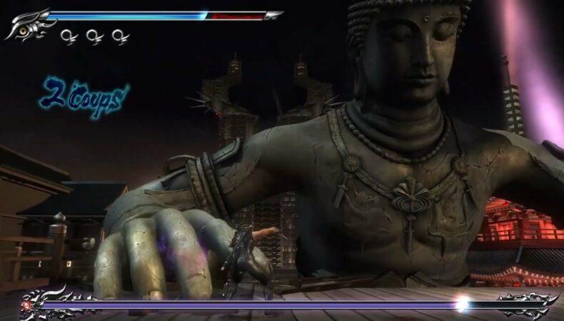 Ninja Gaiden Master Collection boss 4