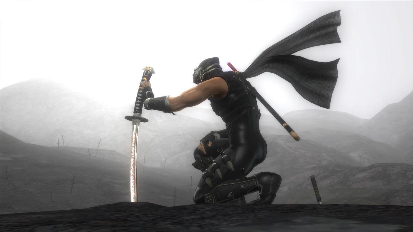 Test du jeu Ninja Gaiden Master