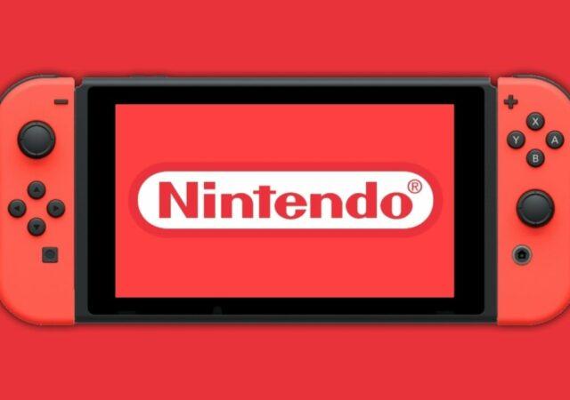 Nintendo - Switch E3 2021
