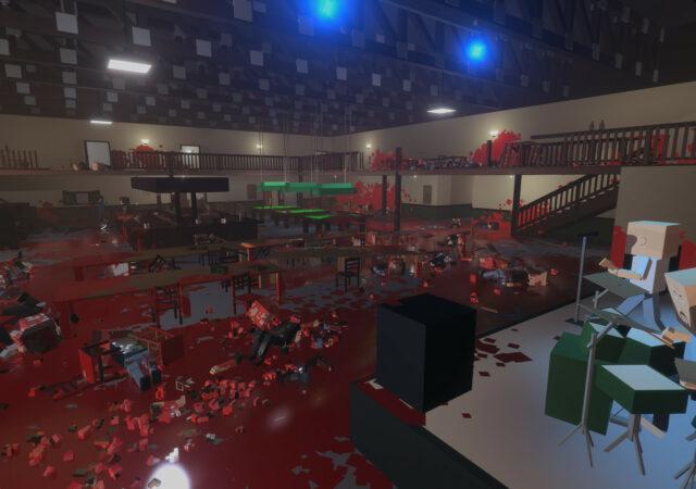 Paint the Town Red date de sortie
