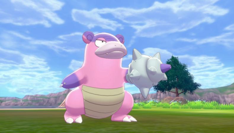 Pokemon go flagadoss