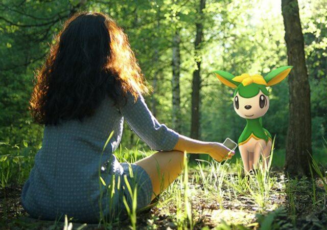 Pokemon go juin 2021