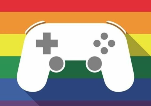 Queer Games Bundle
