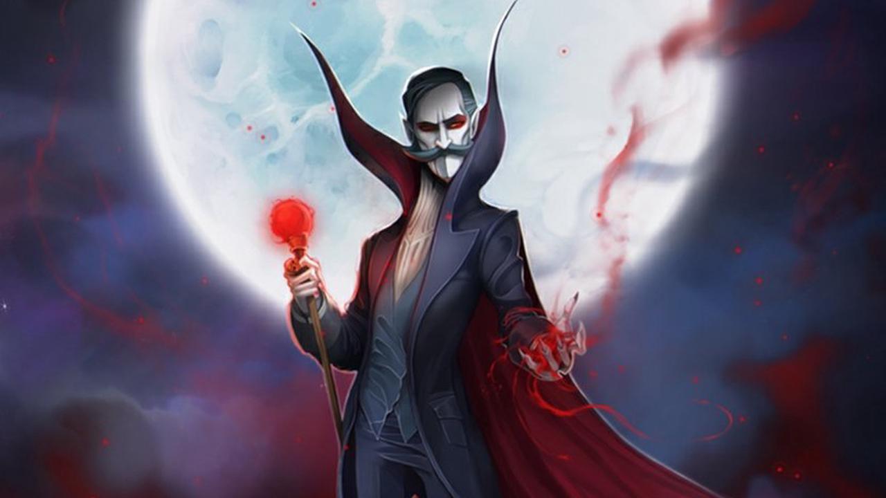Rogue Lords Vampire