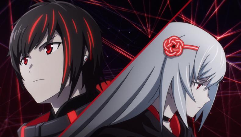 scarlet nexus yuito kasane