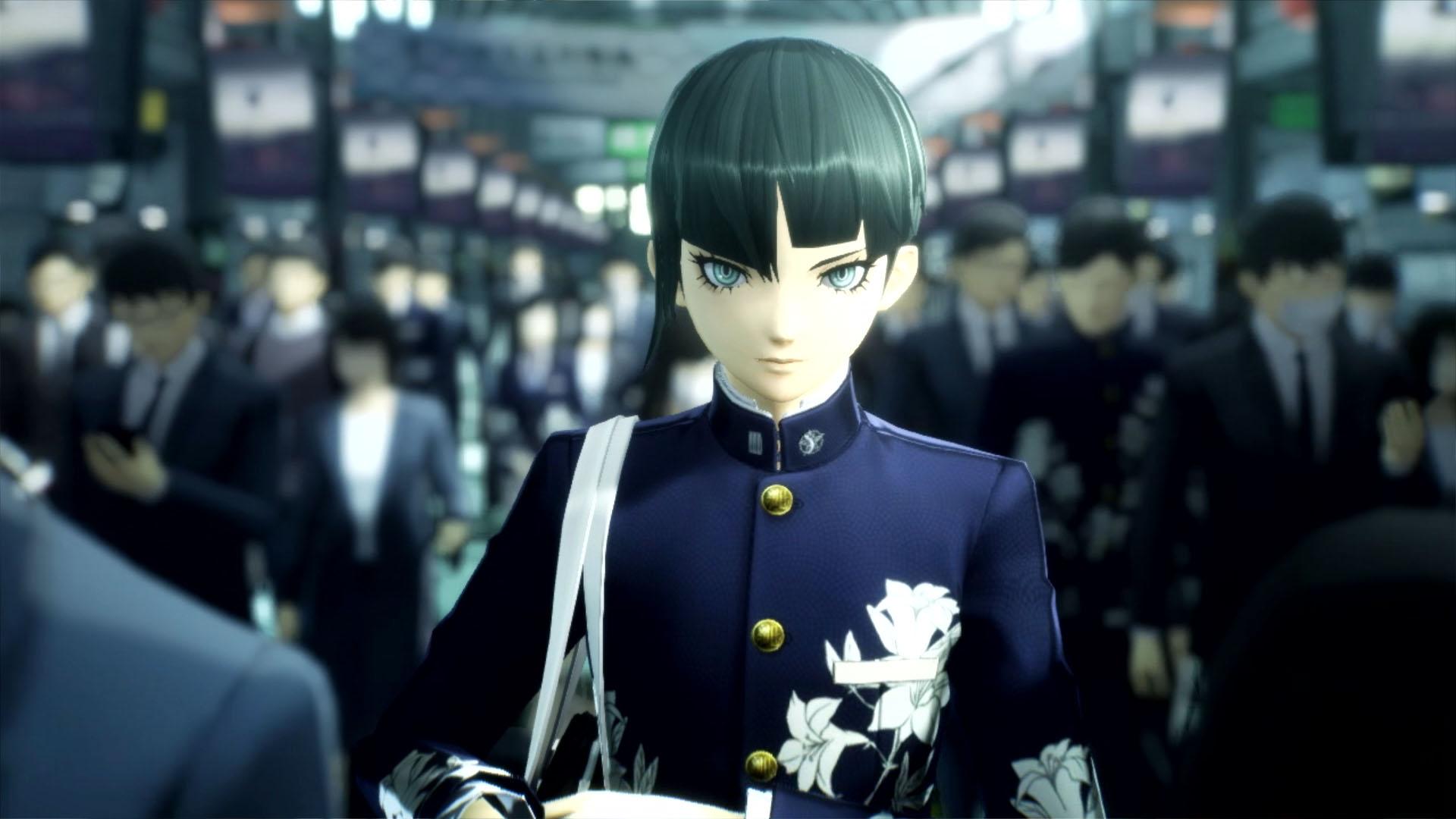 Image du jeu Shin Megami Tensei V à venir sur Nintendo Switch