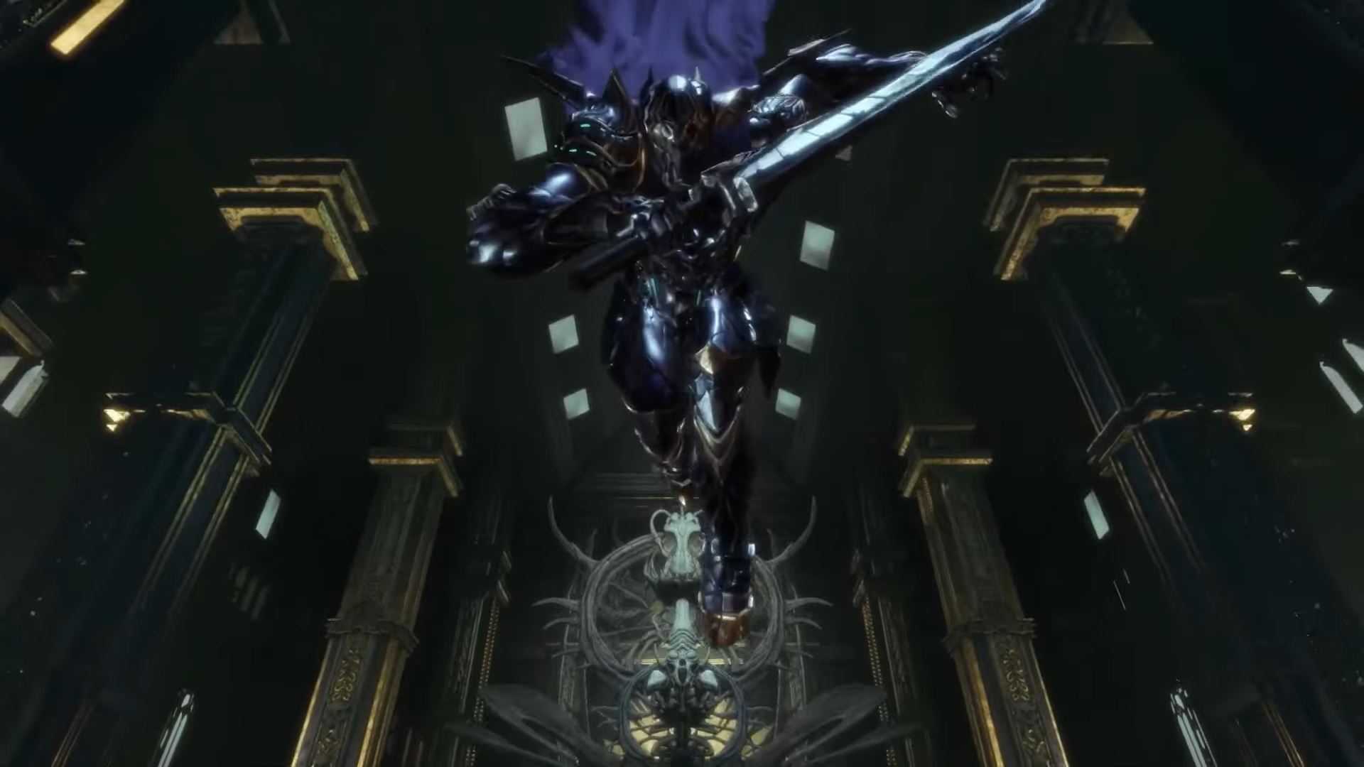 Stranger of Paradise Final Fantasy Origin - Garland