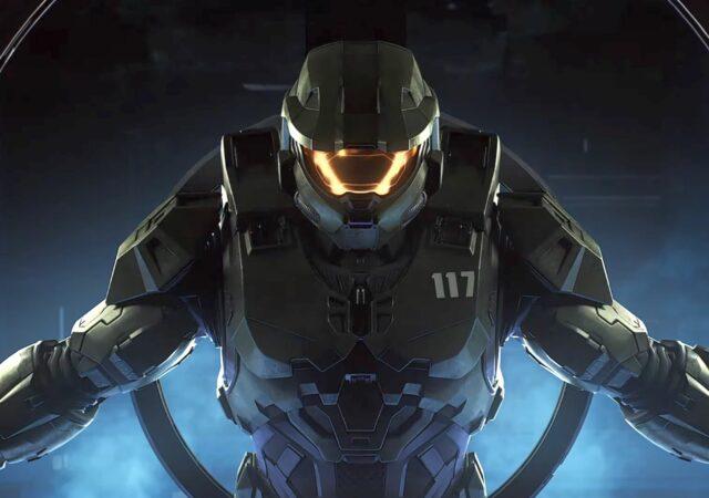 Halo Infinite sera bien présent au Xbox Games Showcase: Extended