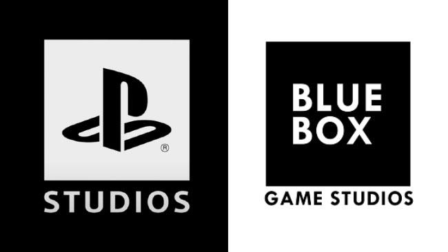 Blue Box Logo Silent Hill