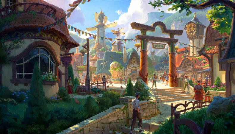 palia village
