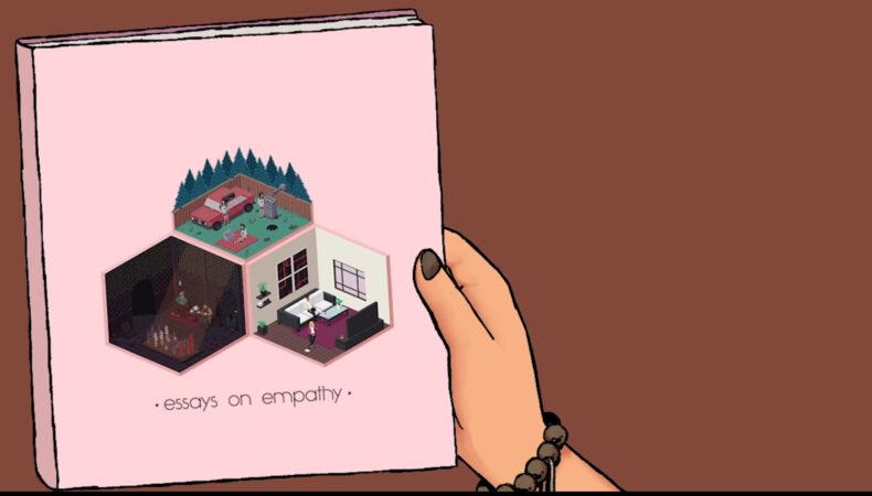 Essay on Empathy livre