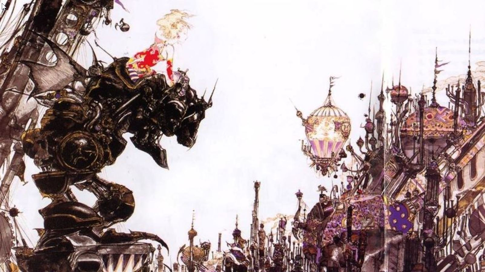 Final fantasy Pixel remaster bundle