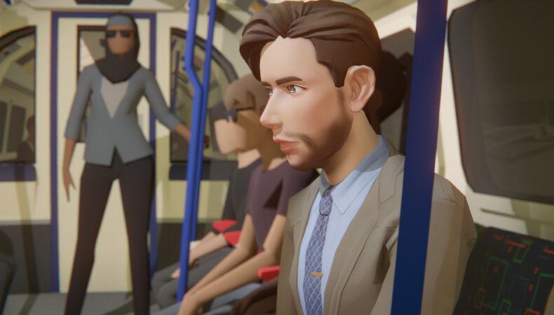 Last Stop métro