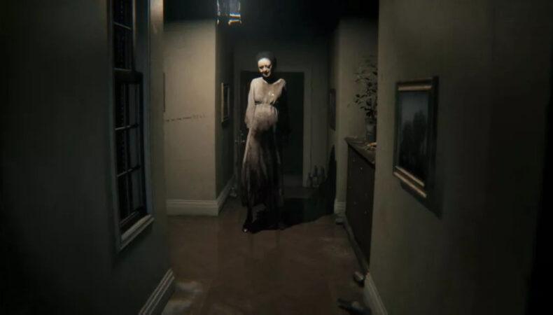 P.T. teaser Silent Hills