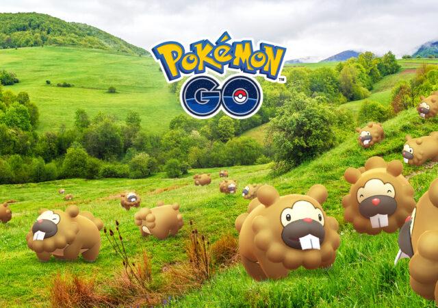 Pokémon GO - Keunotor