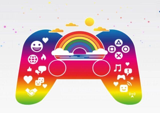 Pride-2021 Playstation