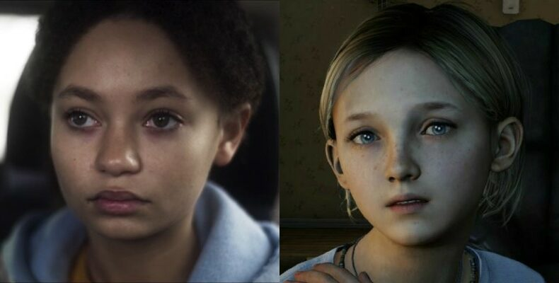 The Last of Us Nico Parker
