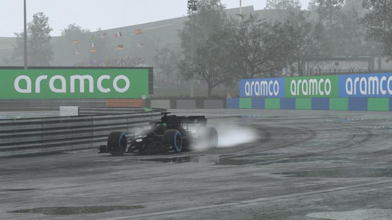 F1 2021 pluie 2
