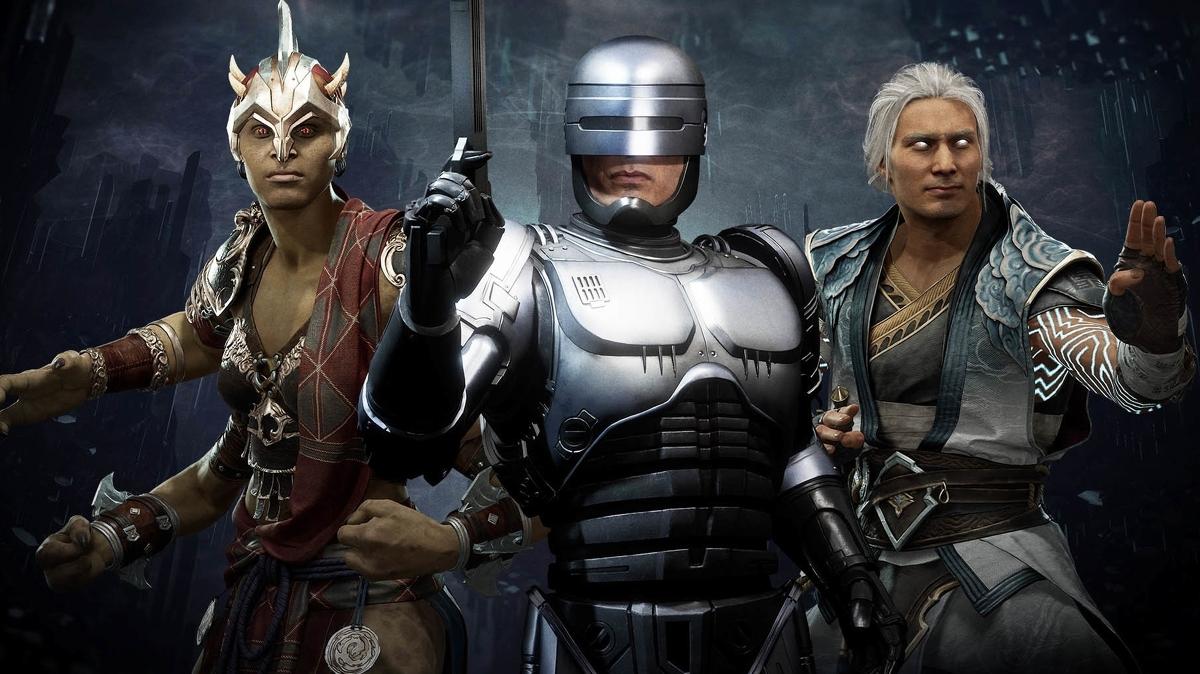 mortal kombat 11 ultimate endgame