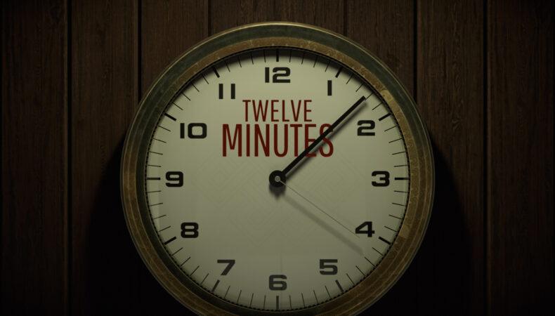 12 Minutes titre