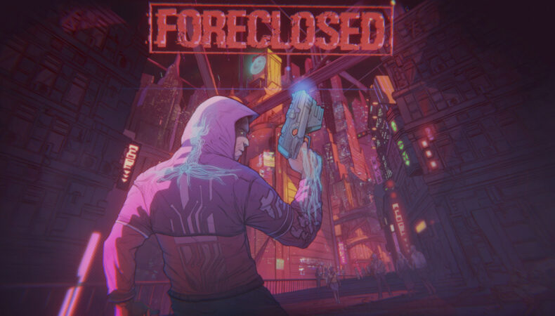 Foreclosed titre