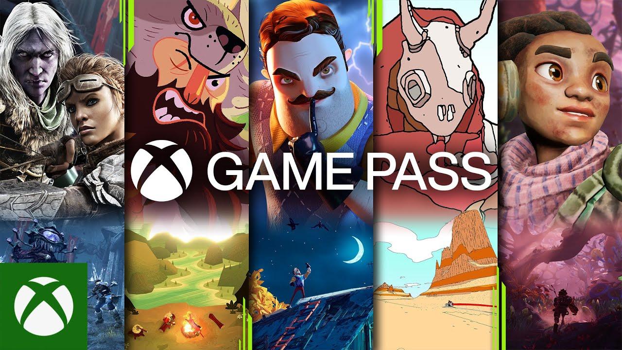 Game Pass - Indé