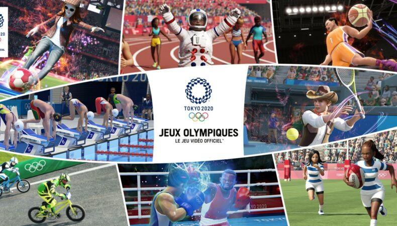 Jeux Olympiques de Tokyo 2020 logo
