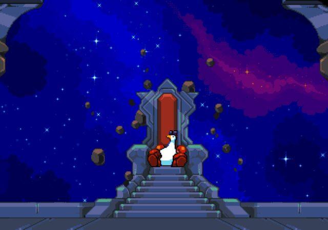 Critique du jeu vidéo Mighty Goose sur PS5