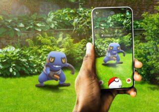 Pokémon GO août 2021