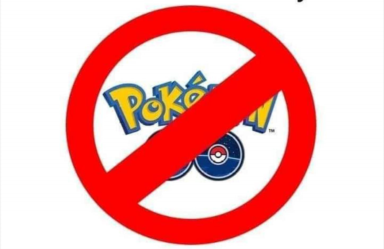 Pokémon Go Boycott