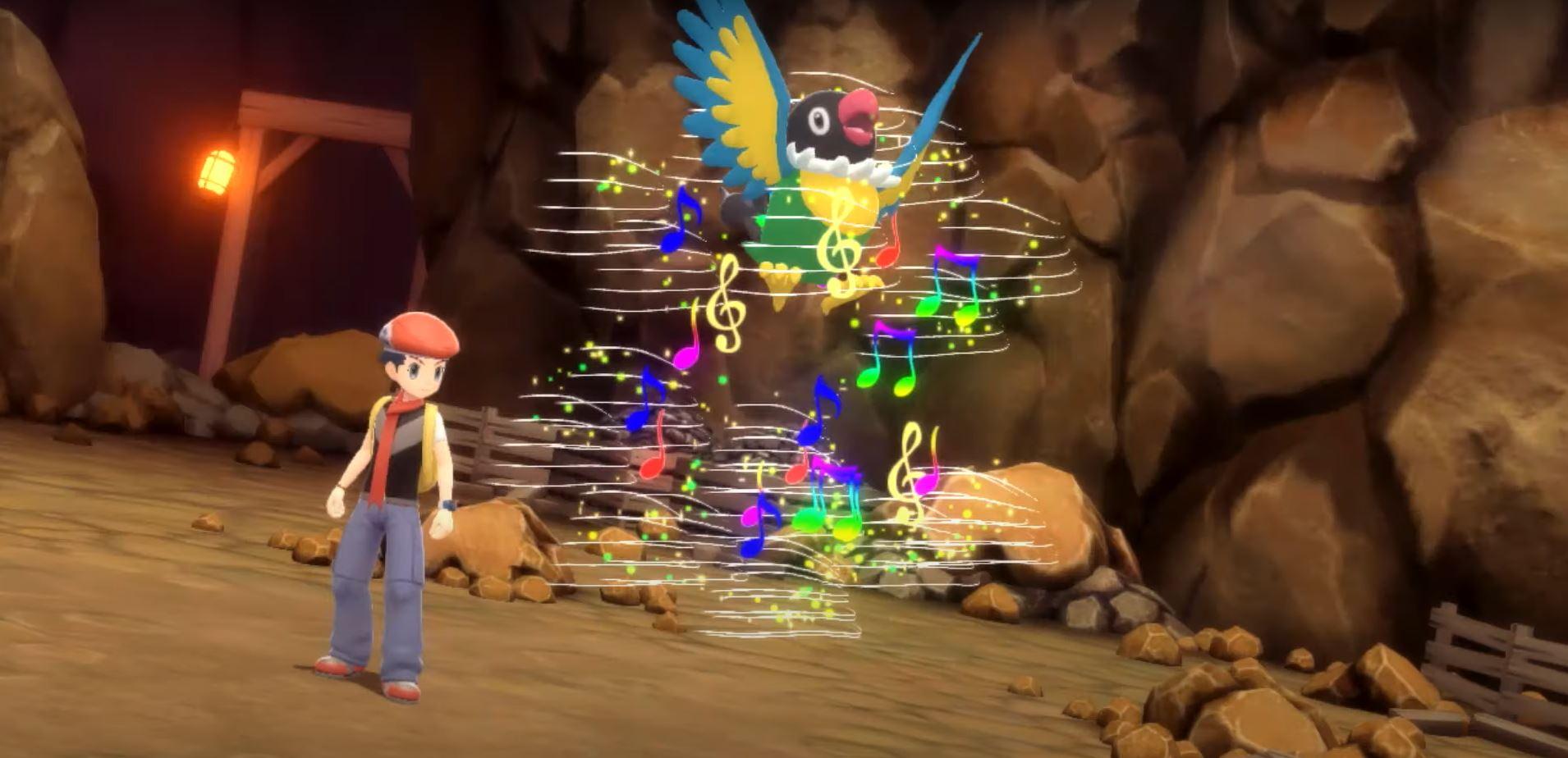 Pokemon diamant perle combat